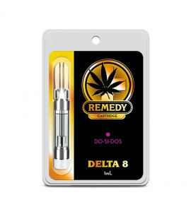 Remedy Delta 8 1ml  -  Do-Si-Do